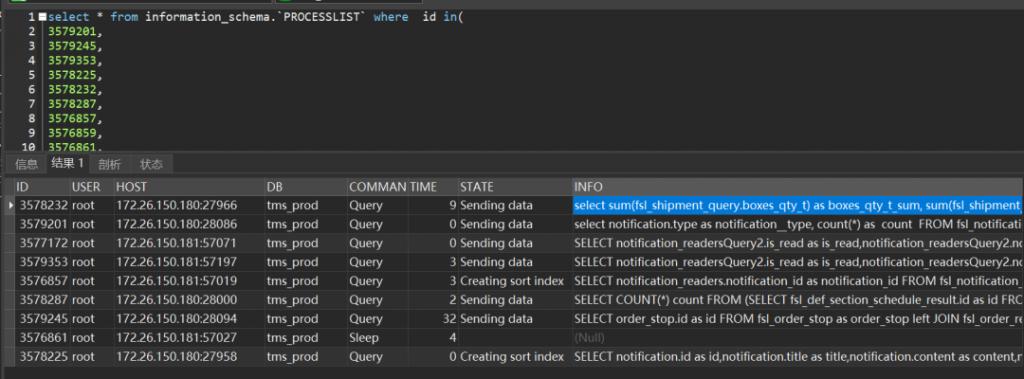 sql面试题,数据库面试题目,定位sql语句,如何找到消耗CPU最高的sql语句,查看问题sql执行计划