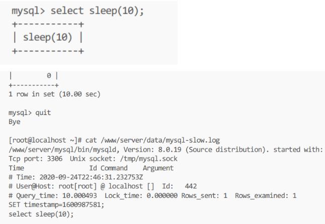 Mysql高级优化,Mysql 执行流程,Mysql 物理文件,Mysql 慢查询日志,日志分析工具